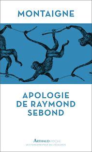 Téléchargez le livre :  Apologie de Raymond Sebon