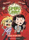 Télécharger le livre :  Zombies zarbis (Tome 1) - Panique au cimetière !