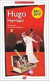 Télécharger le livre :  Hernani - BAC L 2019