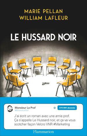 Téléchargez le livre :  Le hussard noir