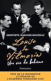 Télécharger le livre :  Louise de Vilmorin