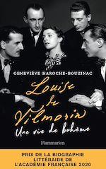 Téléchargez le livre :  Louise de Vilmorin