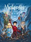 Télécharger le livre :  Malenfer (Tome 2) - La source magique