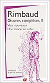 Télécharger le livre :  Œuvres complètes II
