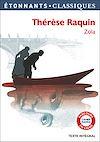 Télécharger le livre :  Thérèse Raquin