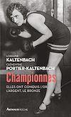 Télécharger le livre :  Championnes
