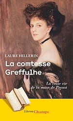 La comtesse Greffulhe | Hillerin, Laure