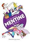 Télécharger le livre :  Mentine (Tome 5) - On divorce !