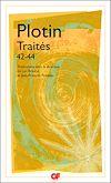 Télécharger le livre :  Traités 42-44