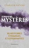Télécharger le livre :  Le Bureau des mystères
