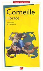 Téléchargez le livre :  Horace