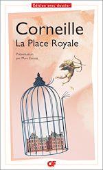 Téléchargez le livre :  La Place Royale