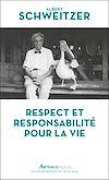 Télécharger le livre :  Respect et responsabilité pour la vie