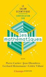 Téléchargez le livre :  Le salon scientifique : Conversation sur les mathématiques