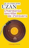 Télécharger le livre :  L'harmonie secrète de l'Univers