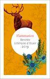 Télécharger le livre :  Rentrée littéraire Flammarion Janvier 2019