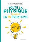 Télécharger le livre :  Toute la physique (ou presque) en 15 équations
