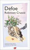 Télécharger le livre :  Robinson Crusoé