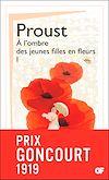 Télécharger le livre :  À l'ombre des jeunes filles en fleurs (Tome 1)