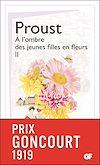 Télécharger le livre :  À l'ombre des jeunes filles en fleurs (Tome 2)
