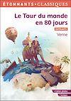 Télécharger le livre :  Le Tour du monde en 80 jours