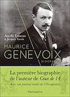 Télécharger le livre :  Maurice Genevoix