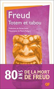 Téléchargez le livre :  Totem et tabou