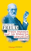 Télécharger le livre :  Trois essais sur la théorie sexuelle