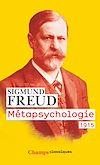 Télécharger le livre :  Métapsychologie