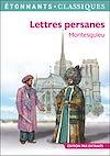 Télécharger le livre :  Lettres persanes
