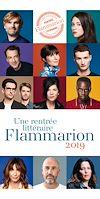 Télécharger le livre :  Rentrée littéraire Flammarion 2019