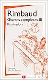 Télécharger le livre :  Œuvres complètes III