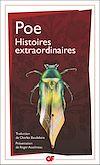 Télécharger le livre :  Histoires extraordinaires