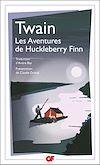 Télécharger le livre :  Les Aventures de Huckleberry Finn