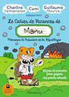 Télécharger le livre :  Le cahier de vacances de Manu