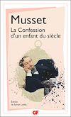 Télécharger le livre :  La Confession d'un enfant du siècle