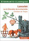 Télécharger le livre :  Lancelot ou le Chevalier de la charrette