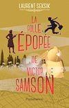 Télécharger le livre :  La folle épopée de Victor Samson