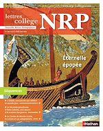 Download this eBook NRP Collège - Eternelle épopée - Novembre 2017 - ( Format PDF )