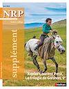 Télécharger le livre :  NRP Supplément Collège - Xavier-Laurent Petit, La trilogie de Galshan – Mai/Juin 2018