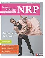 Download this eBook NRP Collège - Entrez dans la danse - Novembre 2018 (Format PDF)