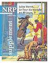 Télécharger le livre :  NRP Supplément Collège - Jules Verne, Le Tour du monde en 80 jours - Novembre 2018