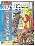 Download this eBook NRP Supplément Collège - Jules Verne, Le Tour du monde en 80 jours - Novembre 2018