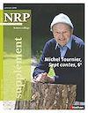 Télécharger le livre :  NRP Supplément Collège - Michel Tournier, Sept contes - Janvier 2019