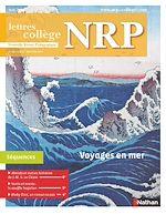 Download this eBook NRP Collège – Voyages en mer - Mai/Juin 2019 - (Format PDF)