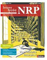 Download this eBook NRP Lycée - Vive l'histoire littéraire ! - Septembre 2018 (Format PDF)