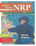Download this eBook NRP Lycée - Figures de pères - Novembre 2018 (Format PDF)