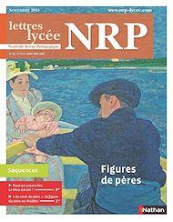 Téléchargez le livre :  NRP Lycée - Figures de pères - Novembre 2018 (Format PDF)