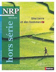 Téléchargez le livre :  NRP Lycée Hors-Série - Une terre et des hommes - Novembre 2018 (Format PDF)