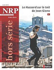 Téléchargez le livre :  NRP Lycée Hors-Série - le Hussard sur le toit de Jean Giono - Mars 2019 (Format PDF)